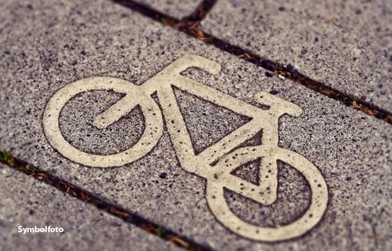symbolfoto_fahrrad
