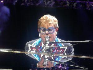 Elton John_Farewell Tour