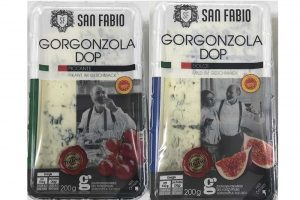 SAN FABIO GORGONZOLA DOLCE