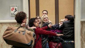 """Die beliebte Serie """"The Big Bang Theory"""" © Foto Michael Yarish"""