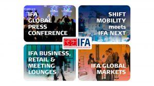 IFA 2020 Infografik
