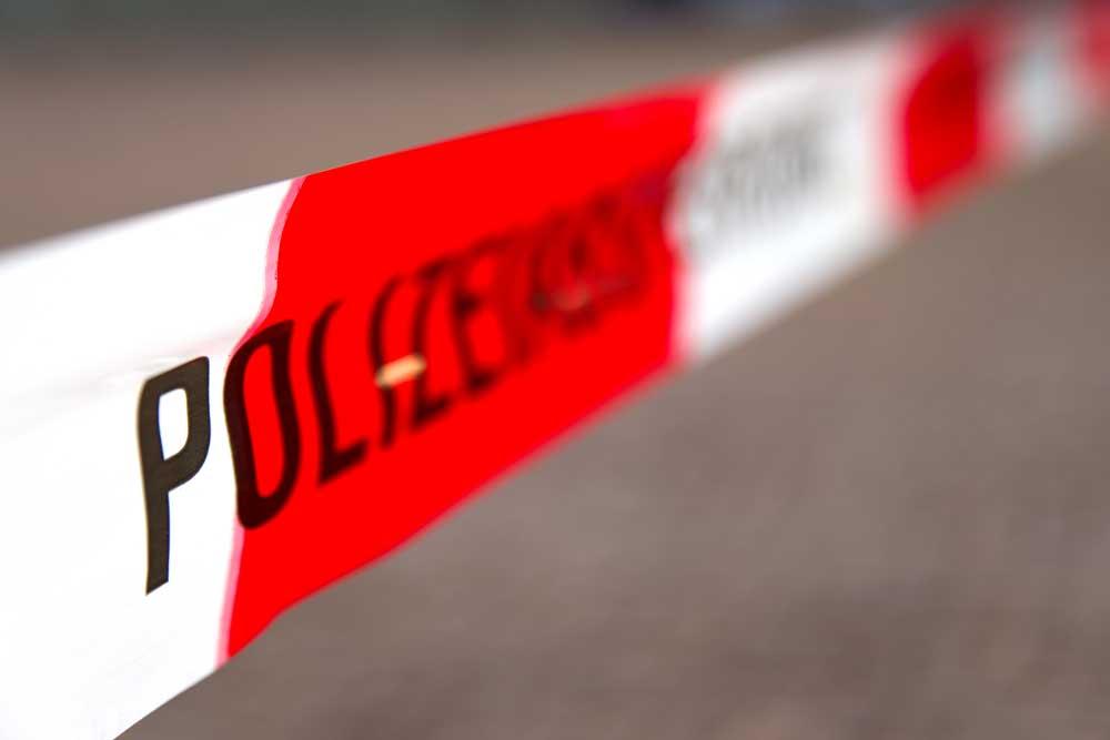 Kriminalpolizei Essen ermittelt nach Explosion in Frisörgeschäft -Zeugen gesucht!