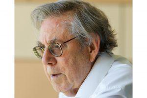 Brillanter Wissenschaftler: Im Alter von 87 Jahren ist nun Chemie-Nobelpreisträger Prof. Dr. Paul J. Crutzen verstorben. 1994 erhielt er den Deutschen Umweltpreis der Deutschen Bundesstiftung Umwelt (DBU).