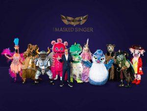 Weitreichende Veränderungen bei The Masked Singer