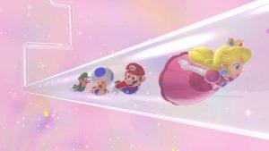 Ab 12.02.2021 erhältlich: Super Mario 3D World + Bowser's Fury