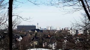 Erweiterte Maskenpflicht und Verweilverbot in Düsseldorf