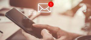 Polizei warnt vor betrügerischen SMS - Link nicht öffnen!