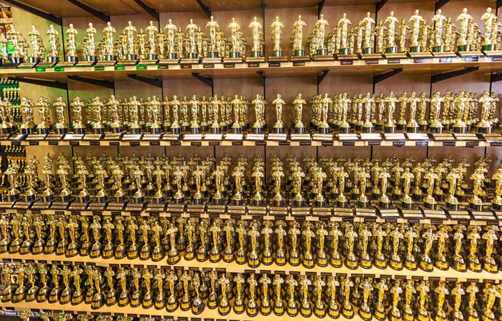 """Die OSCAR® Verleihung 2021 – """"And the Winner is…"""""""