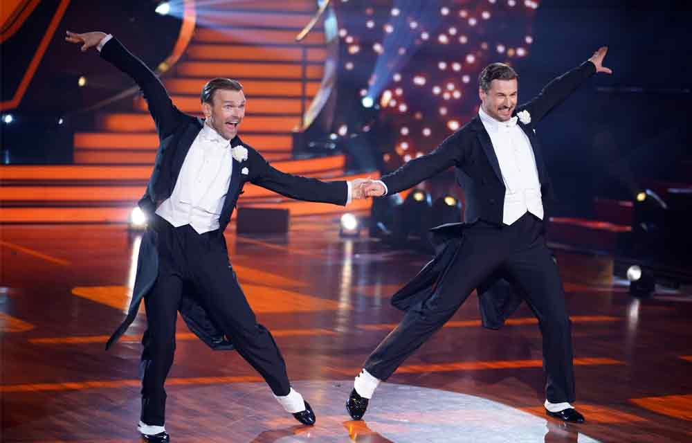 Let's Dance: Fans bestürzt über Voting Ergebnis