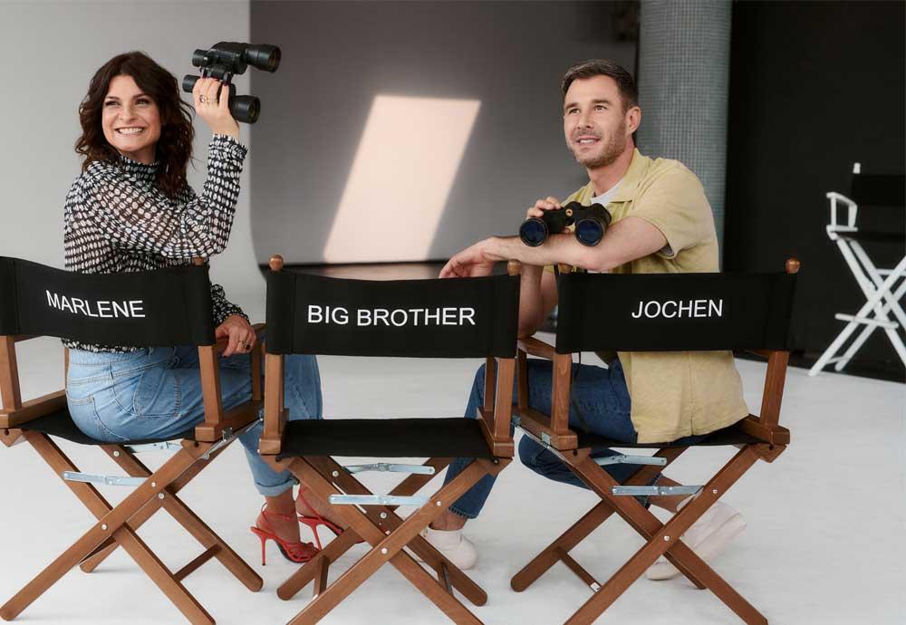 Promi Big Brother geht in die nächste Runde!
